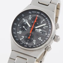 Sinn 144ST DIAPAL Sportchronograph top condition box and papers