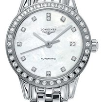 Longines Flagship new