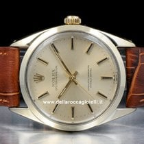 Rolex Oyster Perpetual 34 34mm Champán