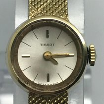 Tissot 585 Gold / 14 K