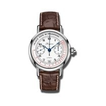 Longines Master Collection Pulsometer Chronograph