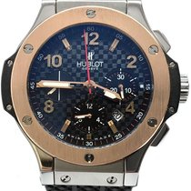 Hublot Big Bang Formula 1 Instanbul Limited Edition 301.SP.131.R
