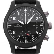 IWC Fliegeruhr Top Gun 46 Black Chronograph
