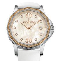 Corum Admiral's Cup Legend 38