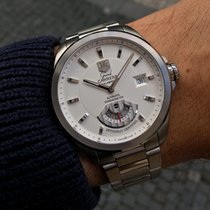 TAG Heuer Grand Carrera Calibre 6 Automatic