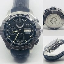 TAG Heuer Aquaracer 300M CAF2010 Very good Steel Automatic