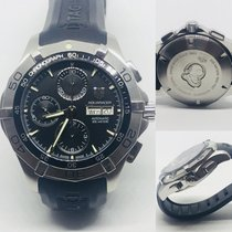 TAG Heuer Aquaracer 300M Steel Black