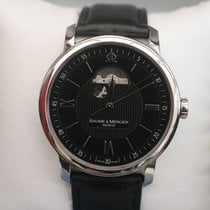 Baume & Mercier Classima 42mm Automatic Mens Watch Model...
