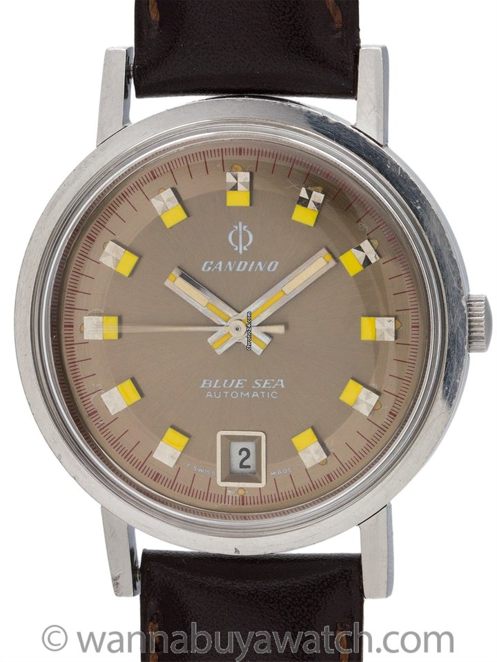 379aa25409f8 Candino watches - all prices for Candino watches on Chrono24
