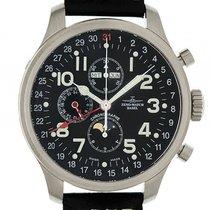 Zeno-Watch Basel Ατσάλι 47mm Αυτόματη 8557 καινούριο