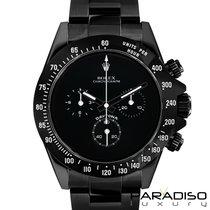 Rolex Cosmograph Daytona BLACK VENOM - 116520 LIMITED EDITION 3/5