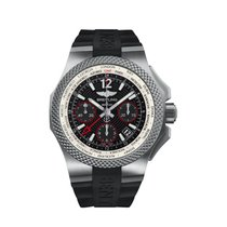 Breitling Bentley GMT new 2016 Automatic Watch with original box and original papers EB043335/BD78/232S