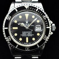 """Rolex Submariner Date 1680 """"Vintage"""""""