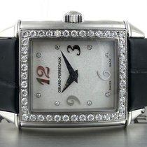 Girard Perregaux 23mm Quartz new Vintage 1945 Silver