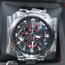 Casio G-Shock MTG-B1000B-1ACR BLUETOOTH Radio Controlled