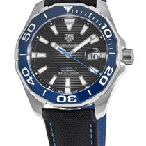 TAG Heuer Aquaracer 300M No numerals United States of America, New York, Brooklyn