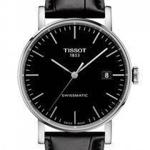Tissot T-Classic (Submodel) nuevo 40mm Acero