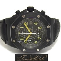 Audemars Piguet Royal Oak Offshore Chronograph 25770SN.OO.0001KE.01 1999 new