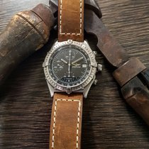 Breitling Chronomat 81950 vintage Chronograph