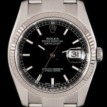 Rolex 116234 Steel Datejust (Submodel) 36mm