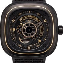 Sevenfriday Atomat P2-02 nou