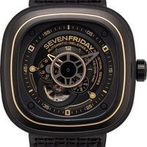 Sevenfriday Automatik 2018 neu P2-2