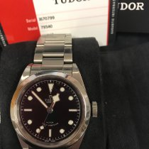 Tudor Black Bay 41 Steel 41mm Black United States of America, Indiana, Hobart