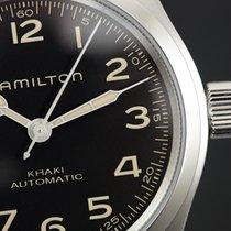 Hamilton Khaki Field H70605731 nouveau