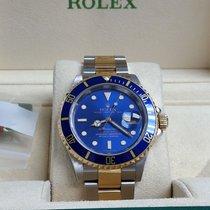 Rolex Oro/Acciaio 40mm Automatico 16613 usato