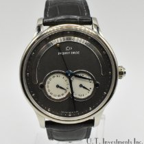 Jaquet-Droz White gold 43mm Automatic J009634201 pre-owned United States of America, Texas, Houston