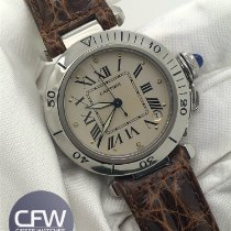 Cartier Pasha 4010 pre-owned