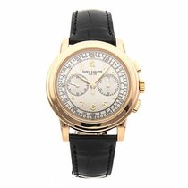 Patek Philippe Chronograph 5070R-001 pre-owned