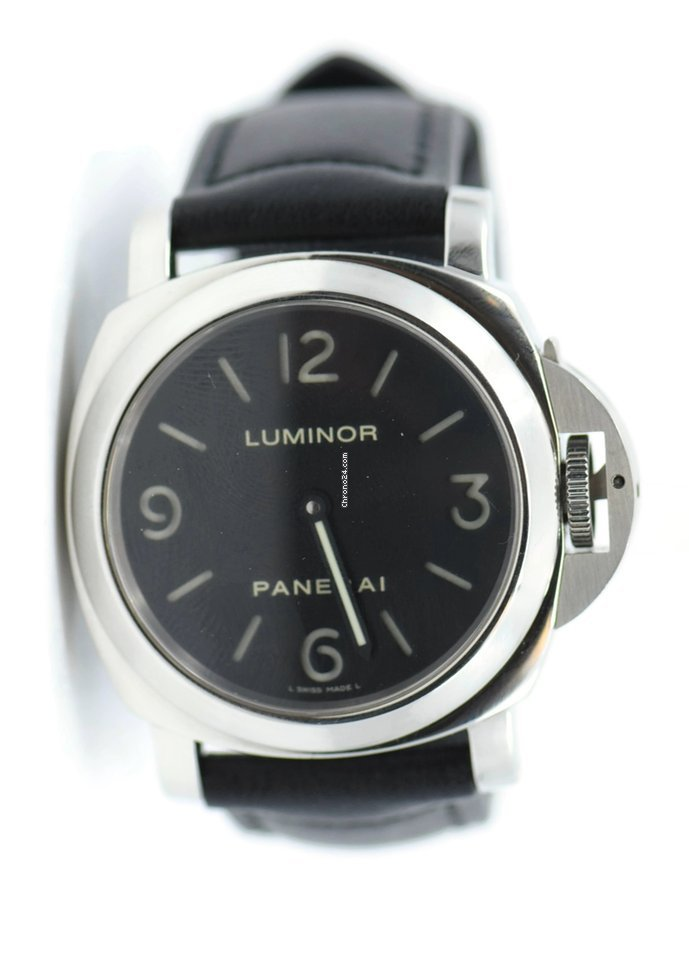1567655ce Panerai watches - all prices for Panerai watches on Chrono24
