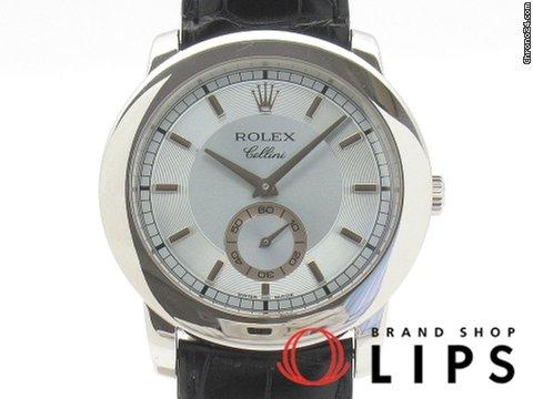 6ee955992da Rolex Cellini Platinum - all prices for Rolex Cellini Platinum watches on  Chrono24