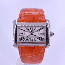 Cartier 2740 pre-owned