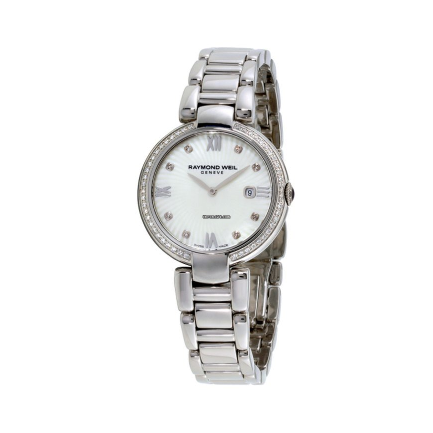 789b7846c Prices for Raymond Weil watches   buy a Raymond Weil watch at a bargain  price at Chrono24