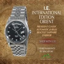 Orient EV0J003B new
