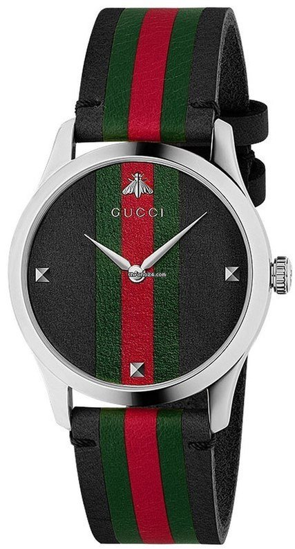 260ac5b07d1d Gucci watches - all prices for Gucci watches on Chrono24