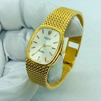 Rolex Cellini Yellow gold No numerals United States of America, California, Newport Beach