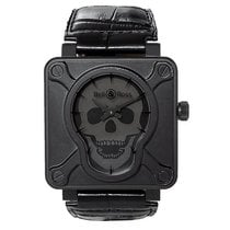 Bell & Ross BR 01-92 BR01-92-5 pre-owned