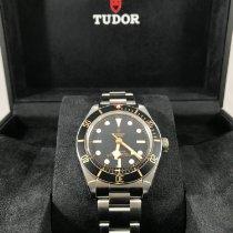 Tudor 79030N-0001 Stahl 2019 Black Bay Fifty-Eight 39mm neu