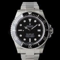 Rolex Sea-Dweller 4000 Acél 40mm Fekete