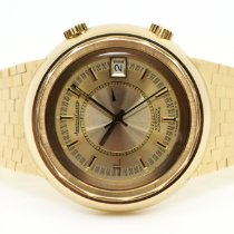 Jaeger-LeCoultre 73800 - 21 1973 pre-owned