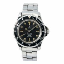 Tudor Submariner 7928 1960 pre-owned