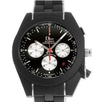 Dior Chiffre Rouge CD084840R001 pre-owned