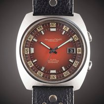 IWC Aquatimer Automatic 1816 Vintage 1972 pre-owned
