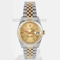 Rolex Lady-Datejust 68273 1985 pre-owned