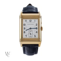 Jaeger-LeCoultre Reverso Duoface 270.1.54 2006 pre-owned
