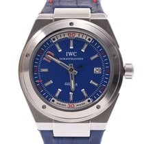 IWC IW323403 Steel Ingenieur Automatic pre-owned