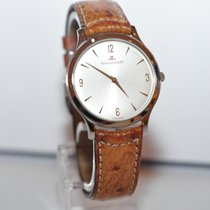 Jaeger-LeCoultre Master Ultra Thin 145.840.792 2004 pre-owned